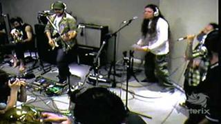 "Karamelo Santo Feat Marcelo ""Corvata"" Corvalán - Dientes"
