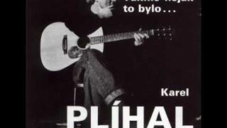 Karel Plíhal - Pohádka (Ommadawn)