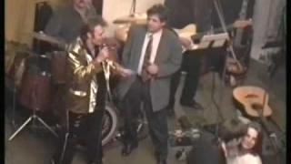 Karel Zich & Horst Wächter TUTTI FRUTTI (Live)