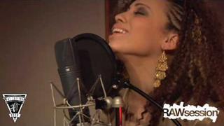 Karina Pasian - Mercury feat. Allen Ritter (@RAWsession Original)