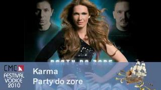 Karma - Party do zore