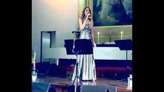 Karoliina Kallio - Himlen in min famn