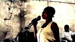 "Kasai Allstars ""Drowning Goat (Mbuji Mayi)"""