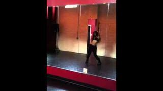 Kat Graham Dance