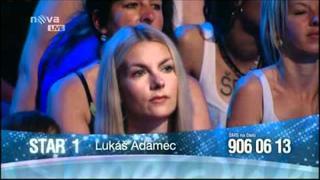 Katarína Knechtová-Zopár slov (Superstar)