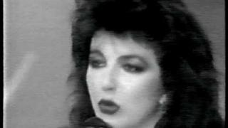 "Kate Bush in ""NIGHT OF THE DEMON"" (Hounds Of Love)"