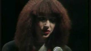 Kate Bush - The Man With The Child In His Eyes (1979 Xmas Special)