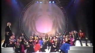 Kate Ceberano, John Farnham, Jon Stevens - Everything's Alright - Hey Hey It's Saturday 1992