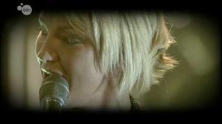 Kate Ryan - Ella Elle L'a - Live & accoustic @ Zomer 2008