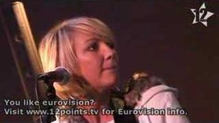 KATE RYAN unplugged in BRUSSELS (Alive)