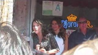 Katey Sagal - Ed O'Neill Hollywood Walk of Fame Speech