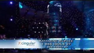 Katharine McPhee - Someone To Watch Over Me