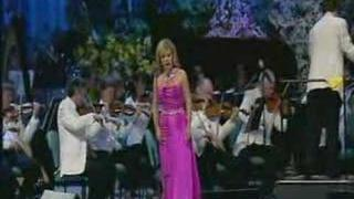Katherine Jenkins - Cymru Fach - Llangollen 2006