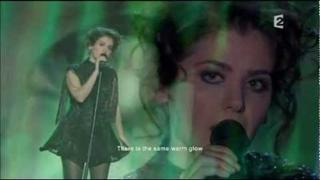 Katie Melua - ALL OVER THE WORLD - Live (acoustic version)