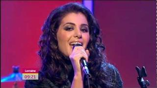 Katie Melua - Heartstrings - 23 Feb 12