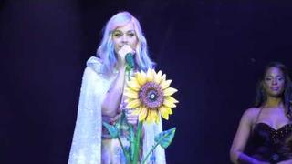Katy Perry By The Grace Of God  Prismatic World Tour Live