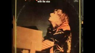 Keith Emerson and The Nice - Hang on to a Dream