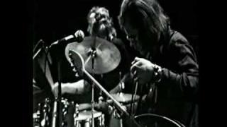 Keith Emerson...the nice 1969 The Karelia Suite