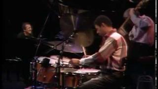 Keith Jarrett Shreds