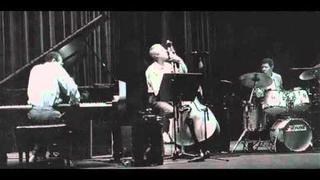 Keith Jarrett Trio (live) - Poinciana
