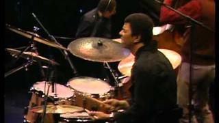 Keith Jarrett Trio - Standards (Japan 1985) - God Bless the Child.avi
