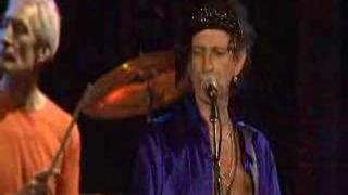 keith Richards Slipping away live