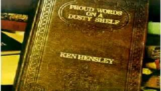 Ken Hensley - A King Without A Throne
