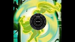 Ken ishii - Overlap (Dave Angel RMX)