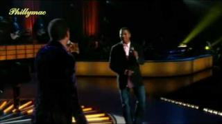 "Kenny Babyface & Kevon Edmonds   ""I Swear"" (HD-720p)"