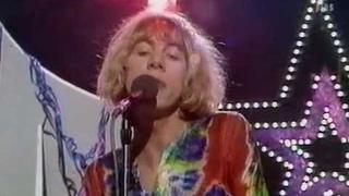 Kevin Ayers - Falling In Love Again (1976)