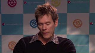 Kevin Bacon Interview with Gear Live