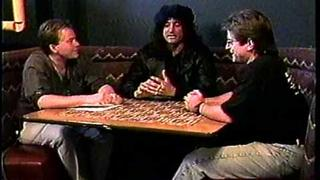 Kevin DuBrow of Quiet Riot 1999 Interview (Part 1)