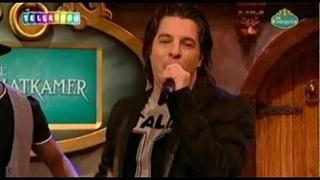 Kevin Hellenbrand - Efteling TV- De Schatkamer - Good Times