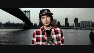 Kevin Rudolf - Great Escape - Lyrics
