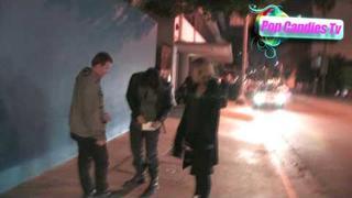 Kevin Scott Richardson @ La Vida in Hollywood!