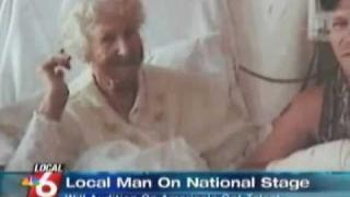 Kevin Skinner 35 Unemployed Farmer in Local News cast