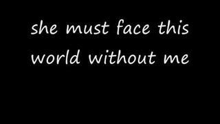 Kevin Skinner - If tomorrow never comes (lyrics)