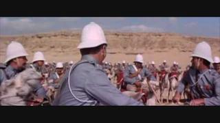 Khartoum.......British Troops do battle with Fanatics