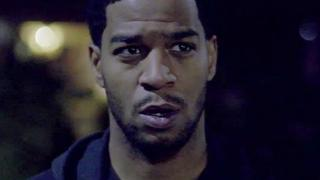 """Kid Cudi """"No One Believes Me"""" Music Video From 'Fright Night' Soundtrack"""