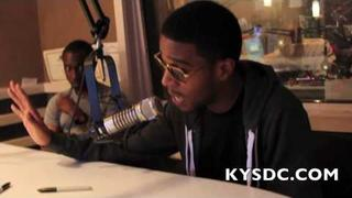 Kid Cudi speaks why he doesn't like hip hop!  claims one of the Top 5