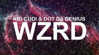 Kid Cudi - The Dream Time Machine (WZRD)