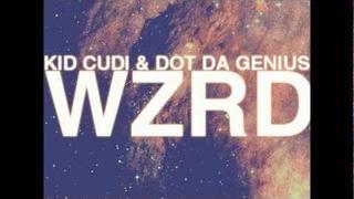 Kid Cudi (WZRD) - Live & Learn