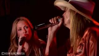 "Kid Rock & Sheryl Crow - ""Collide"" Live @ CMA Music Festival 2011 (presented by John Rich)"