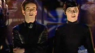 Kids in the Hall: Pit of Ultimate Darkness (Julio the Bus Driver)
