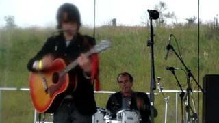 Kieren Webster @ Neurofest 2011, 18/6/11. Realisation. Movie by Daisy Dundee