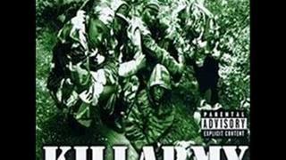 Killarmy feat. Masta Killa - 5 Stars