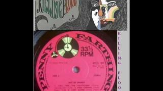 Killing Floor - Fido Castrol (1970) UK Heavy Blues Rock Music