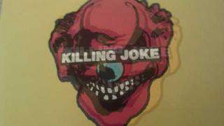 KILLING JOKE - dark forces