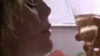 Kim Basinger having fun in 9 1/2 Weeks