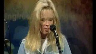Kim Carnes 'Speaking Freely' (2003) - part 1